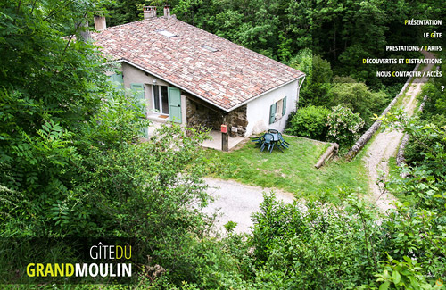 Gîte du Grand Moulin