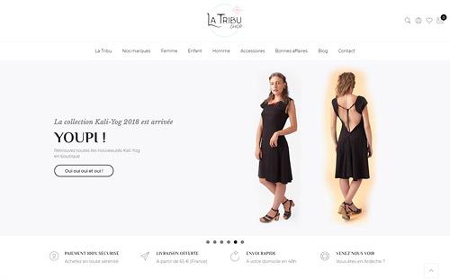 Vêtements et accessoires. Du French, du chic, du French'chic