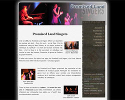 Promised Land Singers