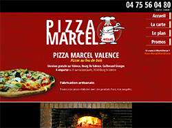 Pizza Marcel